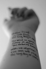 wordtattoo