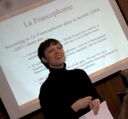 World-Language-Day-2009