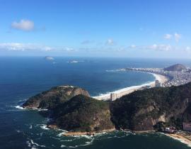 Copacabana-Beach,-Rio-de-Janeiro,-Brazil-by-PIVISO