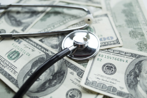 """What is the """"Language Barrier Premium,"""" and how does it impact healthcare?"""