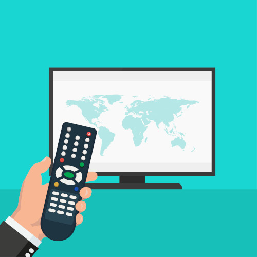 Want to Enhance Your Listening Comprehension? Turn on Your TV Captions